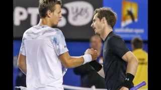 Andy Murray destroys Tomas Berdych to make Miami final