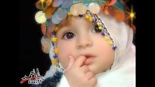 Moulana Mushtaq Ahmad Veeri (che binte muslim) in Kashmiri .wmv