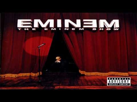 Eminem - My Dad's Gone Crazy[Audio][1080p]