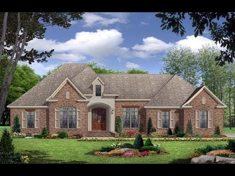Traditional House Plan 59117 at FamilyHomePlans