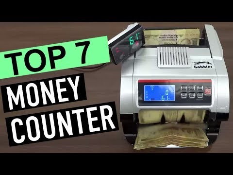 BEST 7: Money Counter