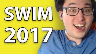 Best of Swim 2017 - One Year of Gwent