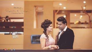 THE STORY OF SAYANTAN & SUKANYA | WEDDING RAGA | HD | 2018