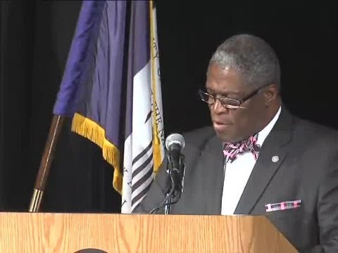 Kansas City, MO State of the State Address
