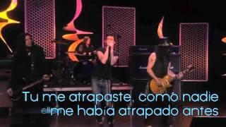 Gotten -Slash feat Adam Levine- ( traducida al español)