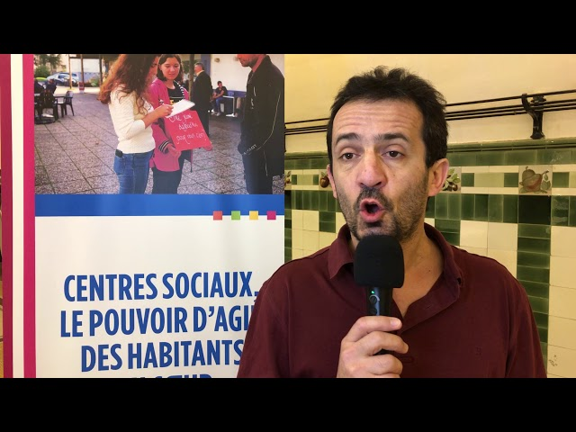 Interview de Johan Chanal de Citoyens & Territoires Grand Est