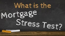 Explaining the mortgage stress test in Canada (Animated)