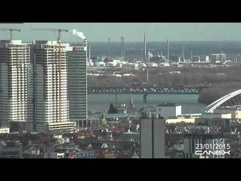 Panorama City _ kamery.bratislava.sk