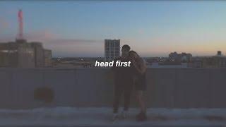 head first - christian french [Lyrics +Sub. Español]