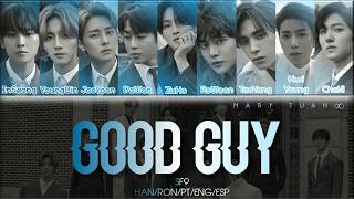 SF9 - GOOD GUY (LEGENDADO PT-BR)