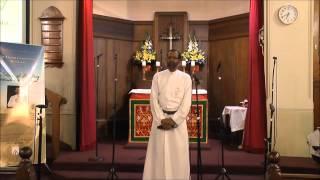 Oru Mazhayum Thorathirunnittilla- by beloved Sajan Achen at Melbourne Mar Thoma Church- April 2016