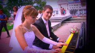 Наталья и Сергей Свадьба в Нижнем Новгороде