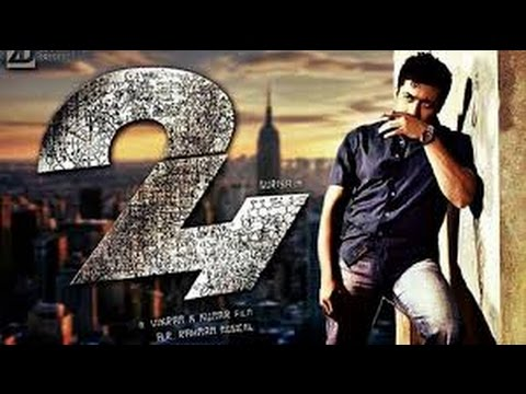 24 Time Story (2016) - Suriya Full Hindi...