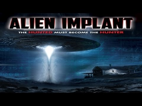 ALIEN IMPLANT - The Hunted Becomes The Hunter - UFO E.T ...