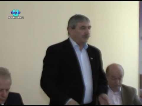 Tele: CICS şi-a prezentat raportul de activitate