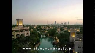 Dubaj, Zjednoczone Emiraty Arabskie - zdjęcia z Dubaju