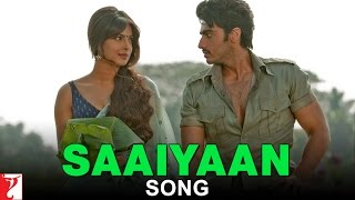 Download Saaiyaan Song | Gunday | Arjun Kapoor | Priyanka Chopra | Shahid Mallya | Sohail Sen MP3 song and Music Video