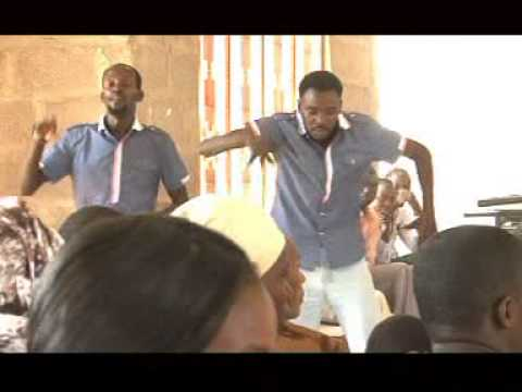 Download Emaus Band Kahama,Tanzania Tundu La Simba Official Video