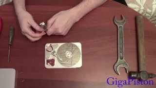 Где взять неодимовый магнит в жестком диске (HDD) (полезные советы)(Смотрите видео как стать партнером на YouTube: http://youtu.be/jV0bSpinCwI полезные советы: ..., 2013-03-11T08:51:19.000Z)