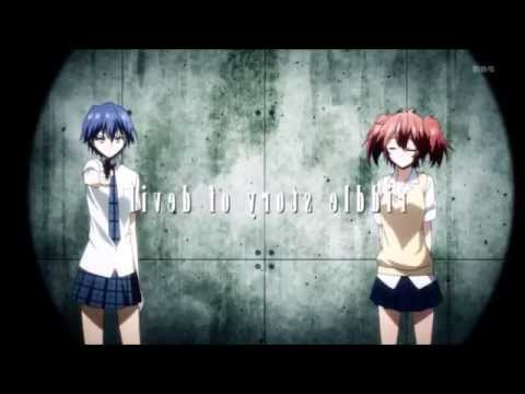 Akuma no Riddle/Riddle Story Of Devil Intro