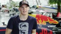 Red Bull Junior Team: Niko Kari