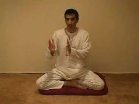 Breath of Fire Kundalini Yoga Breathing Exercise
