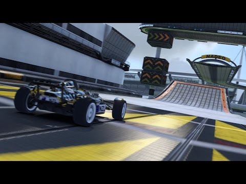 Trackmania - Best of Nadeocuts v.6
