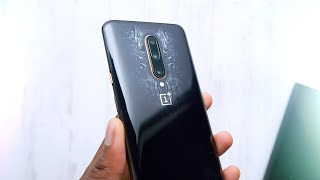 OnePlus 7T Pro: Tiny Tweaks to Excellence!