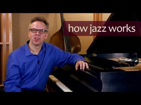 Introduction to Jazz Appreciation