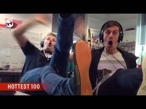 triple j fans react to Hottest 100 #1 song of last 20 years - 'Wonderwall' by Oasis