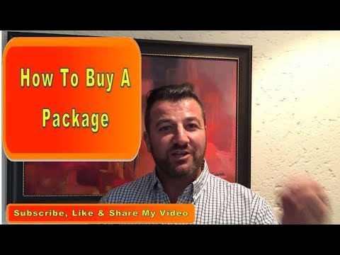 Buy package In Atlantic Global Asset Management
