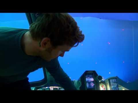 Chris Pratt Continues Perfect Streak With 'Guardians' Ship Tour