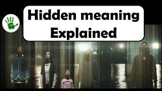 Hidden meaning explained | Light | Big Sean ft. Jeremih