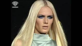 Download Video fashiontv   FTV.com - VERSACE FW FALL WINTER MILAN WOMEN 06\07 MP3 3GP MP4