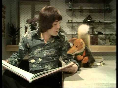 Lulu 1976 Basil Brush Show