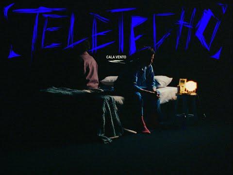Cala Vento - Teletecho (con Amaral)