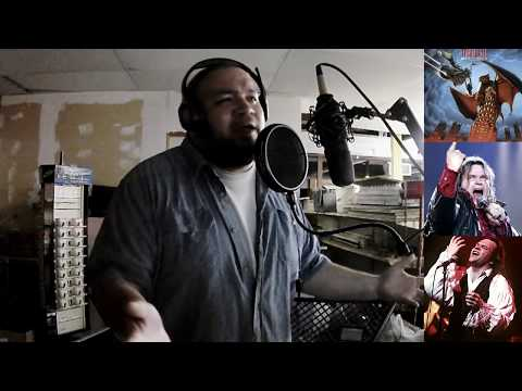 I'd Do Anything For Love - Meatloaf (Beast cover /no female vox)