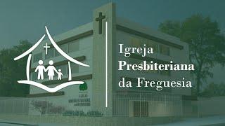 Culto Infantil - Aniversário Rev. Luiz André Joia