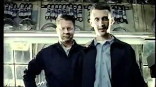 1999 volkswagen jetta commercial