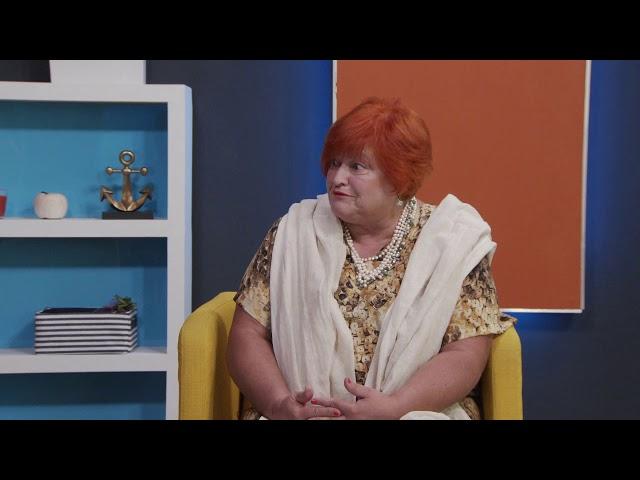 HALO DOKTORE - gošća emisije dr.med. Dubravka Finka