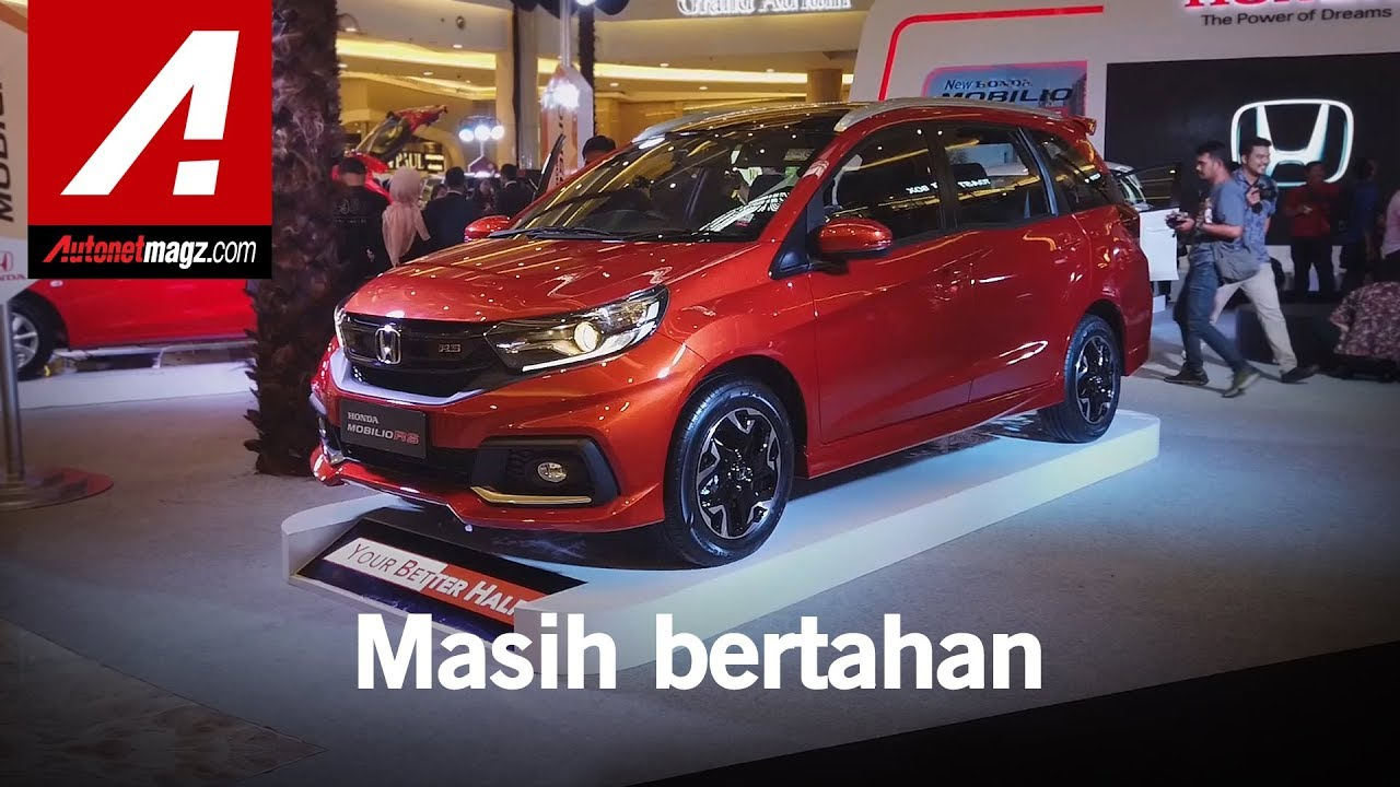 Honda Mobilio Baru Honda Civic Turbo 2019 First Impression Review