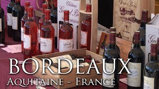 Bordeaux - The Pearl of Aquitaine - France Travel Guide - Travel & Discover thumbnail