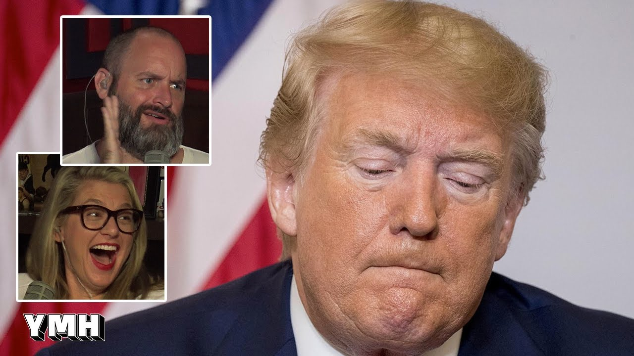 Trump Trolled By TikTok - YMH Highlight