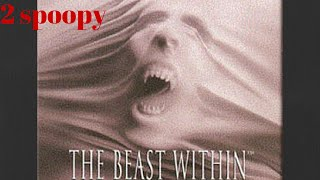 2 spoopy - Gabriel Knight 2 - The Beast Within (DOS)