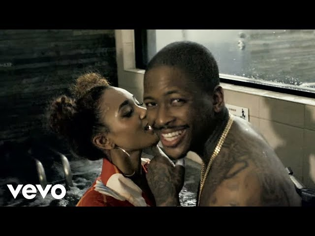 YG - Word Is Bond ft. Slim 400