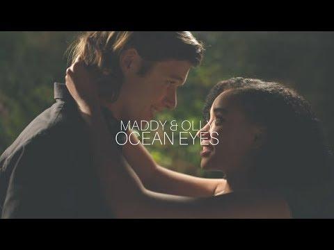 Maddy & Olly | Ocean Eyes