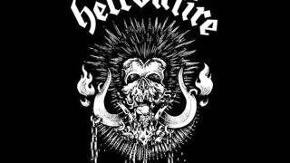 HELL ON FIRE - life