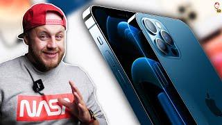  Apple iPhone 12 (mini) & iPhone 12 Pro (Max): Vše, co potřebuješ vědět! | WRTECH [4K]