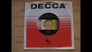 The Who-Mary Anne with the Shaky Hands-USA Mono tremolo vocals-good sound