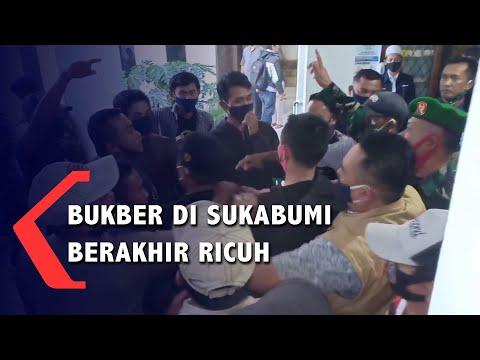 Bukber Di Sukabumi Berakhir Ricuh